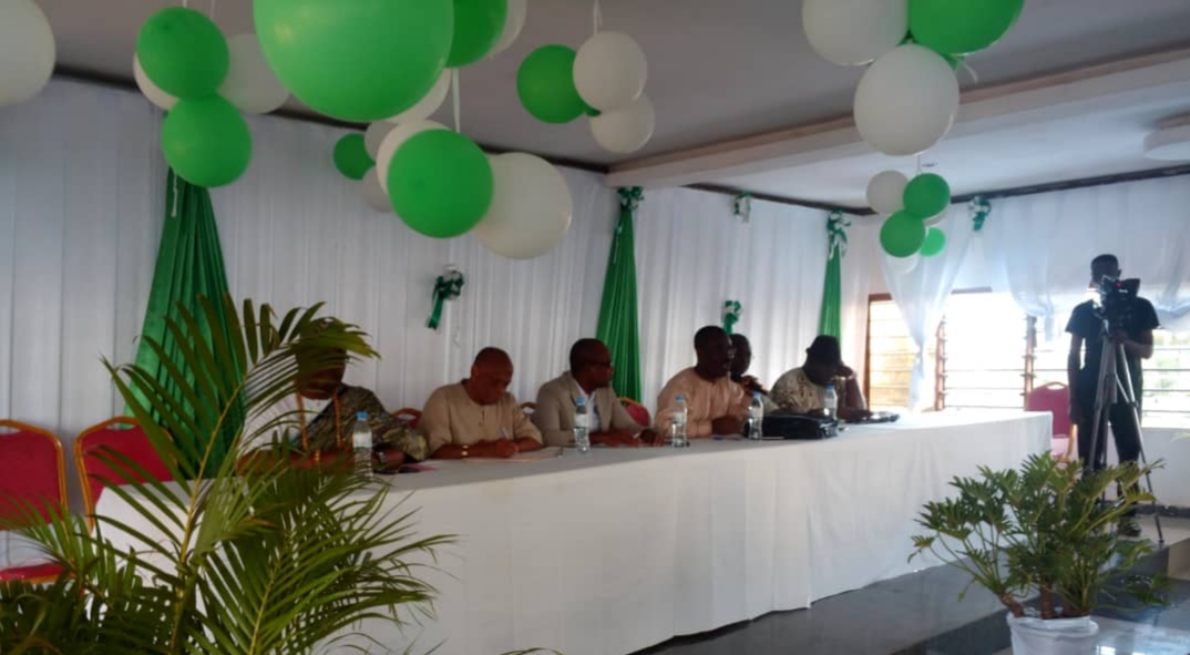 Togo: qu'est ce que le développement local?