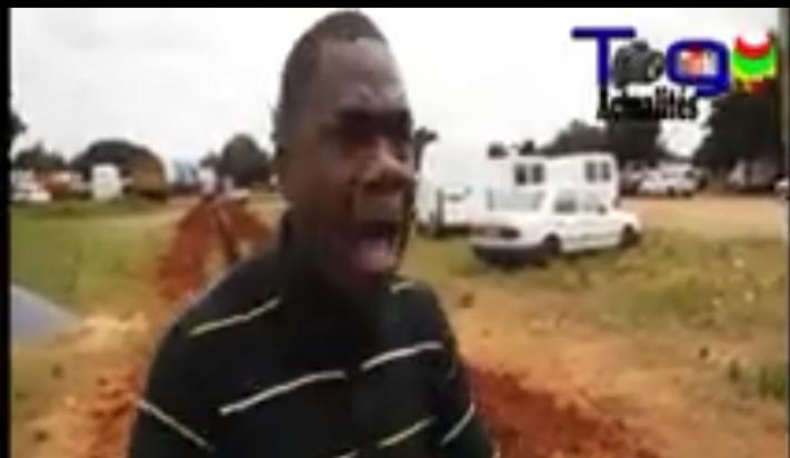 Expropriation des terres au Togo: la tension monte au sein  des  communautés Massouhoin et  Kelegougan