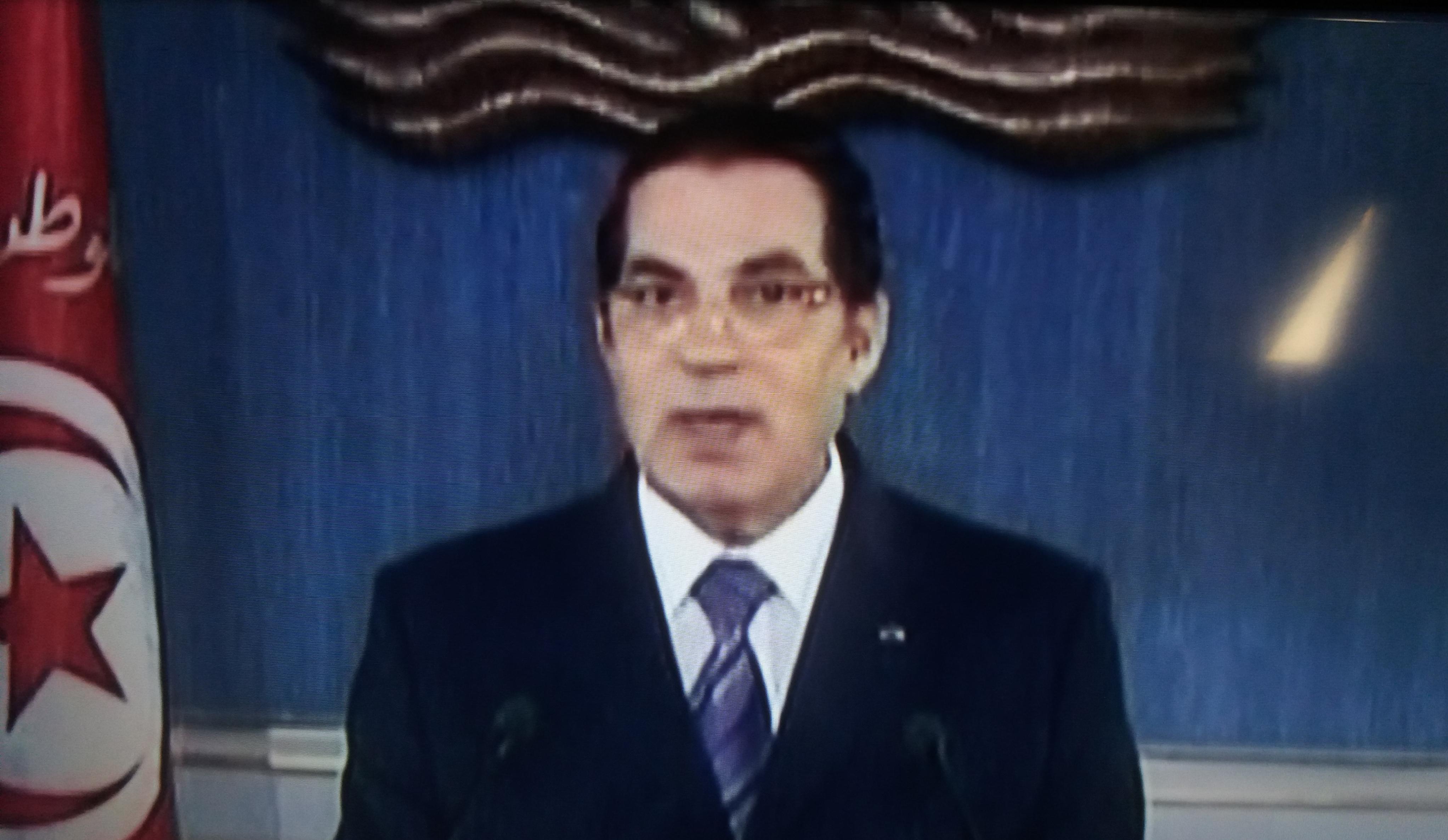 Tunisie: l'ancien président Ben Ali est décédé