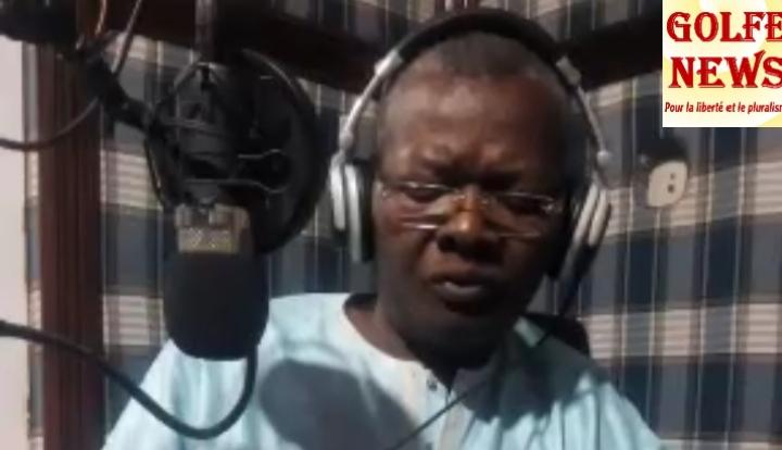 Togo: Agbeyome Kodjo change de verve à quelques mois de la présidentielle