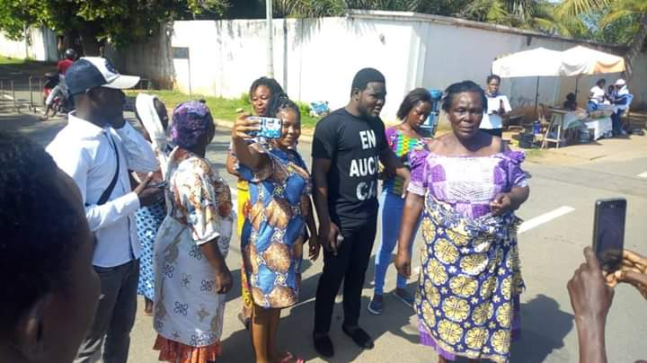 Togo: Foly Satchivi est libre et pourra marcher sur les pagnes