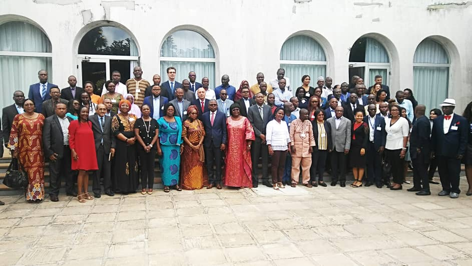 Togo: atteindre 80% de tous les antigènes d'ici 2020