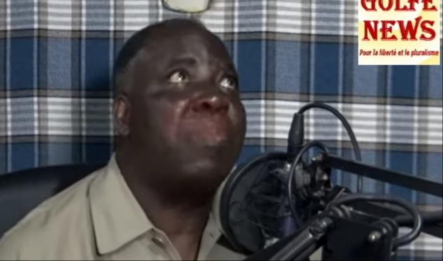 Togo: on crée un parti politique pour conquérir et  conserver le pouvoir, Charles Kondi Agba