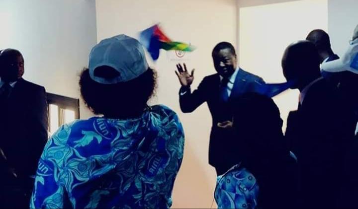 Togo: présidentielle du 22 février- plus la date s'approche,  plus la pression monte