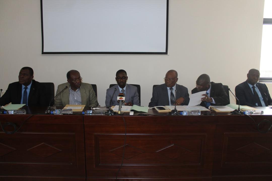 Togo:  à la recherche de 300 agripreneurs