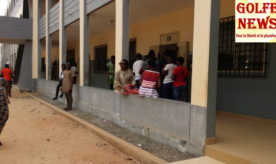 Togo: on vote à l'Epp la Tolérance