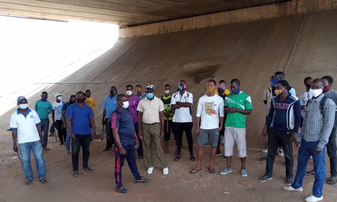 Togo: des groupes de  jeune pour étouffer les manifestations de l'opposition à Lomé