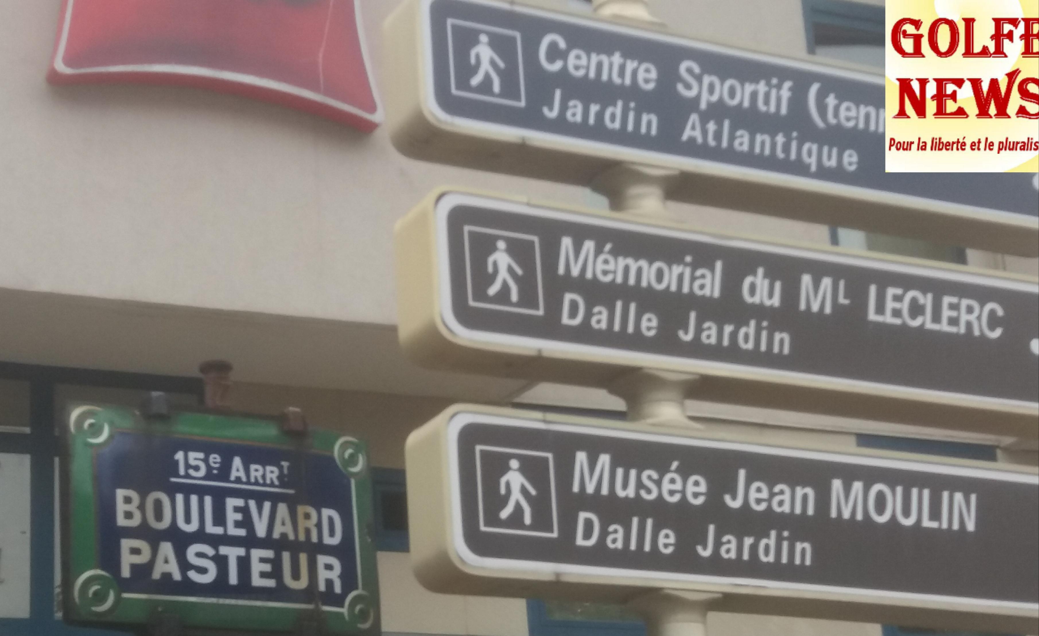 France: on retrouve des Nigérianes sur les trottoirs de Paris