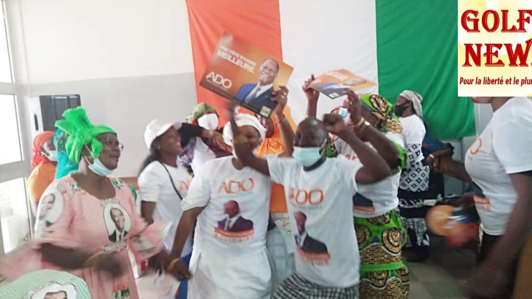 Côte d'Ivoire: arrestation de Affi N'Guessan à Akoupé