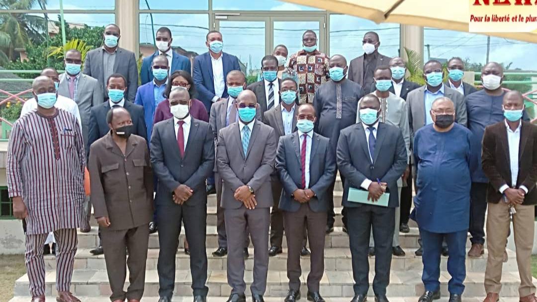 Togo: la 6e  revue va harmoniser les législations nationales au sein des pays membres de l'Uemoa