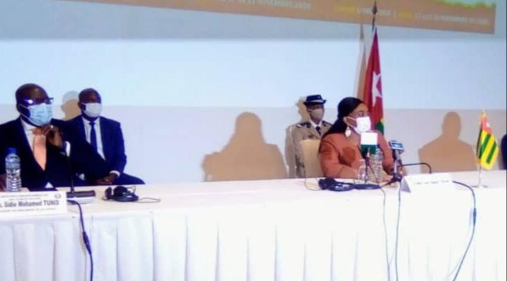 Togo: la Cedeao va célébrer ses 20 bougies cette année