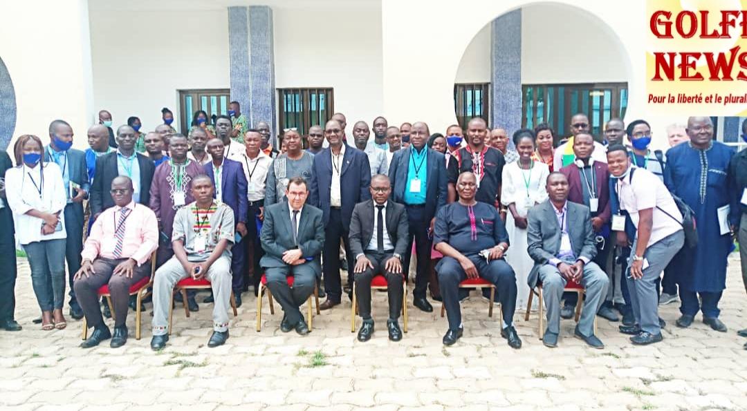 Togo: accroître une connectivité à  internet