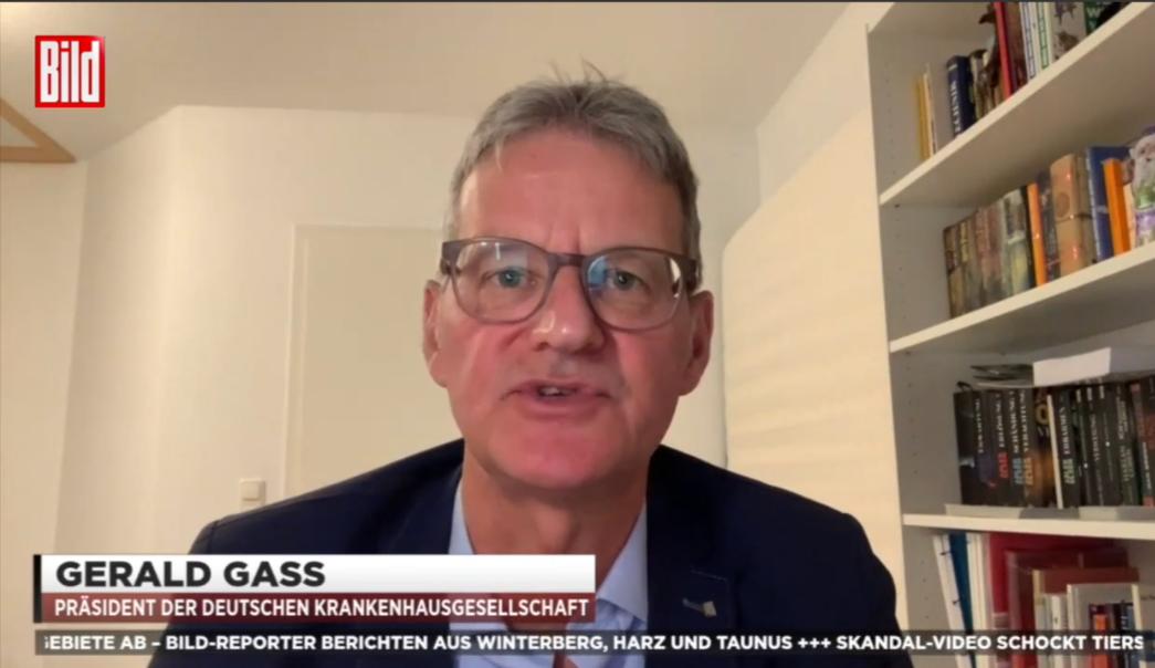 Allemagne: le confinement  pourrait être prolongé