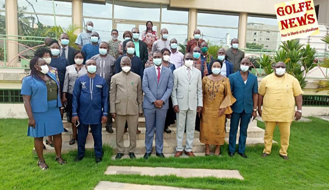 Togo: Eliminer le mercure dans le secteur de l'exploitation minière artisanale