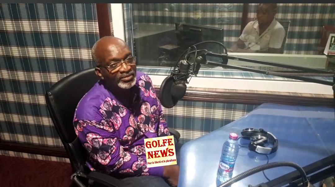 Togo: Charles Ameganvi avait un visage ferme  et  une  discrétion légendaire
