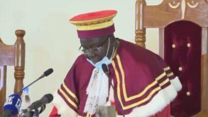 Togo: il y a un an la présidentielle du 22 février 2020