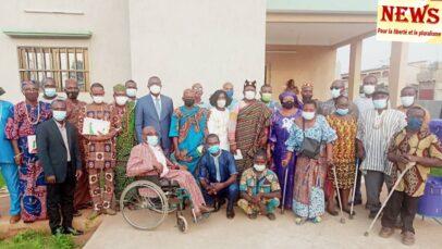Togo: le Cadeph  lance ses activités