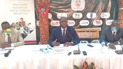 Togo: le Hcej présente son bilan