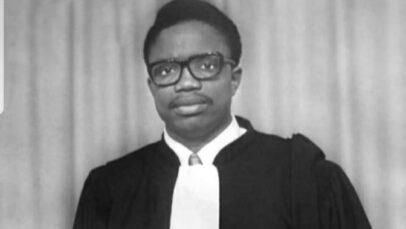 Togo: Yaovi Agboyibo, histoire d'une vie et d'un temps