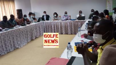 Togo: la formation des maintenanciers des panneaux solaires