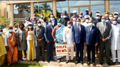 Togo: la protection de l'océan contre les gaz à effet  de  serre