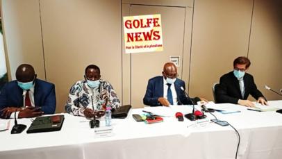 Togo: lancement de la campagne cotonnière 2020-2021