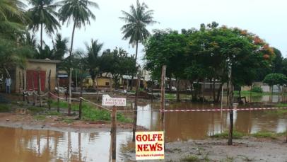 Togo: c'est devenue un danger public!