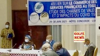 Togo:  étude des chaînes de valeurs et d´impacts du Covid-19