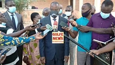 Togo: le démarrage du Bepc