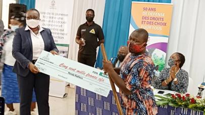 Togo: remporter les victoires contre la pauvreté