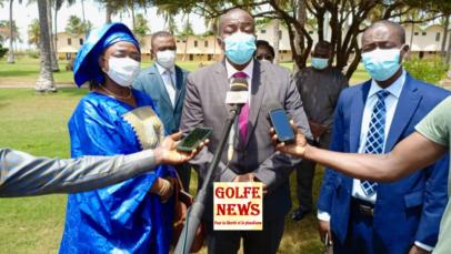 Togo: harmoniser le Baccalauréat dans l'espace Uemoa