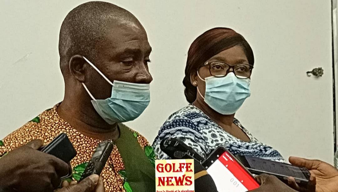 Togo: Orjedec soutient les personnes vulnérables