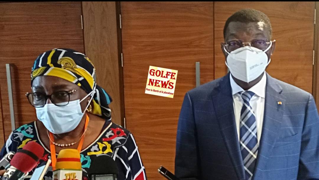 Togo: mieux protéger les personnes  et les biens