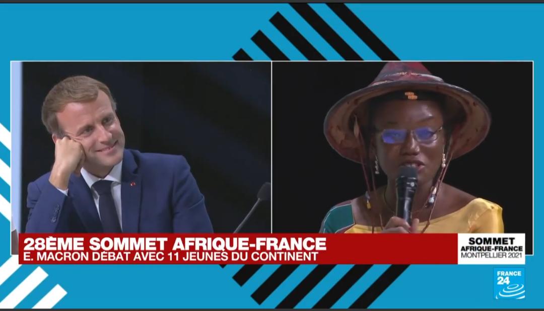 Sommet Afrique-France: les Africains doivent prendre leur destin en main