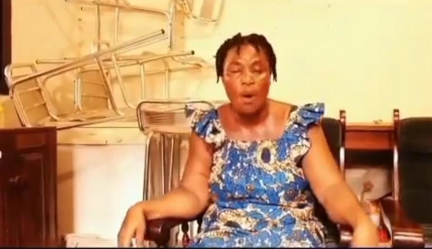 Togo: par manque de prise en charge, une femme succombe avec le bébé
