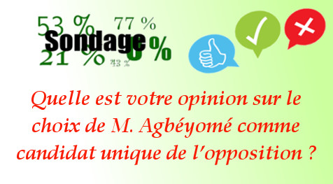 Sondage